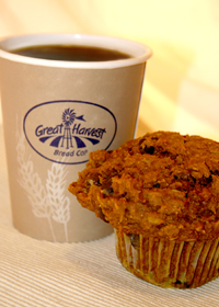 Get a Fresh Start with Breakfast from Great Harvest!