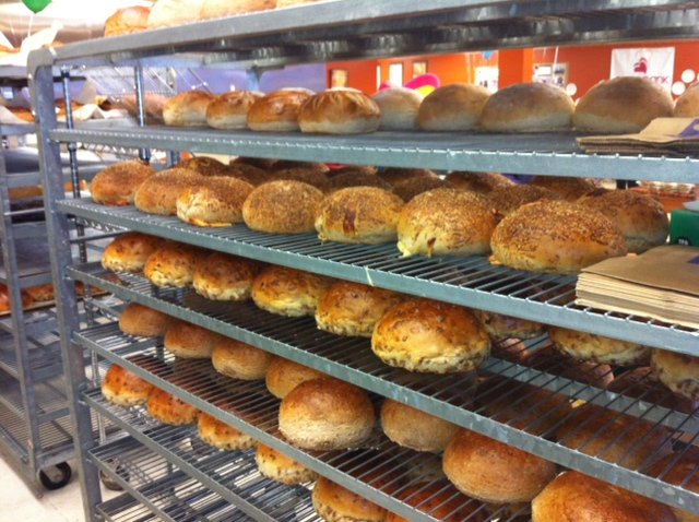 Bread Buying Trends Predict Healthy Bakeries Will Grow