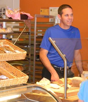 bakery owner photo