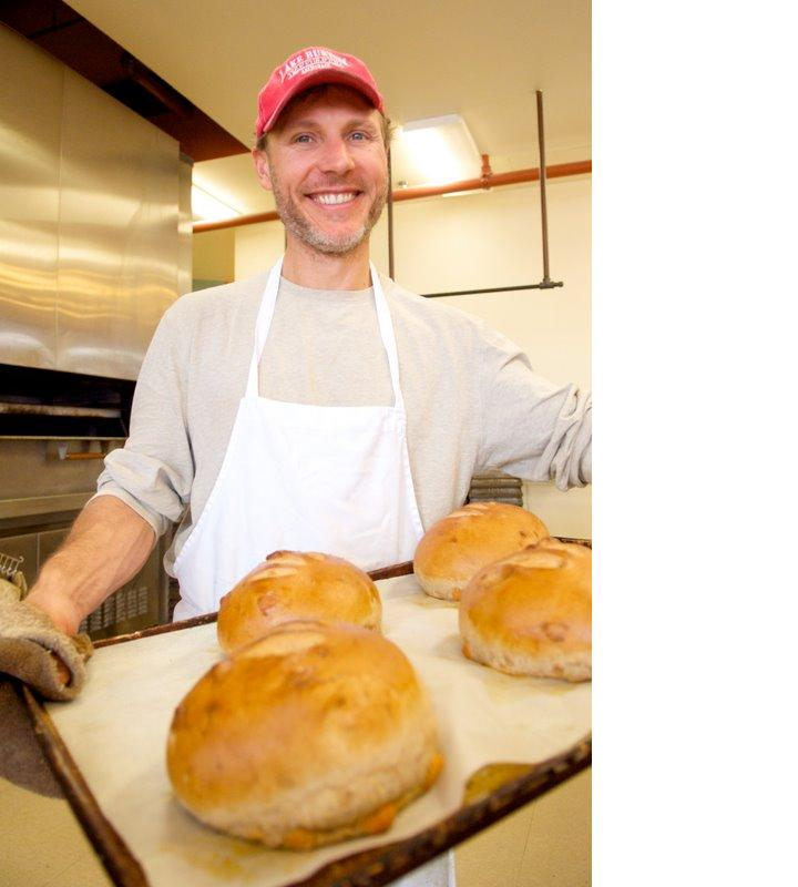 Bakery Owners Celebrate Eight Great Years