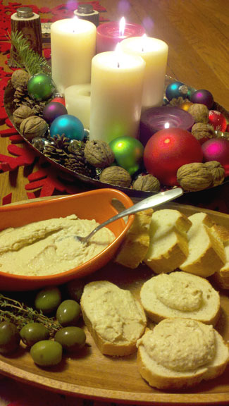 Fresh Bread Appetizers for Your Next Party