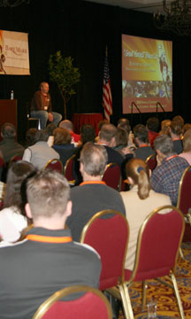 Great Harvest convention 2010 photo