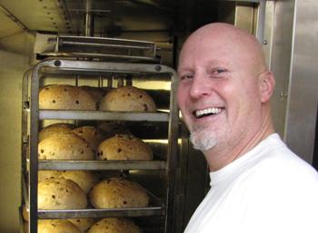 bakery franchise baker