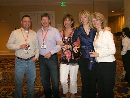 Great Harvest management team photo