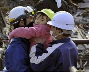 Great Harvest CEO Supports Relief Efforts in Japan