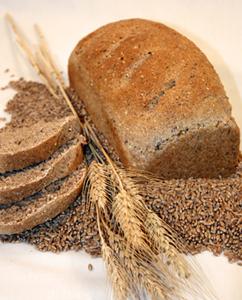 honey whole wheat bread photo
