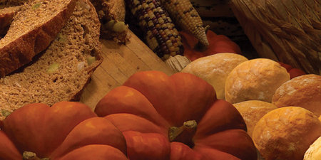 More Tips For Healthy Holiday Choices This Thanksgiving