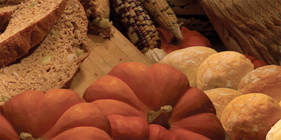 Thoughts of a Retail Bakery Owner at Thanksgiving