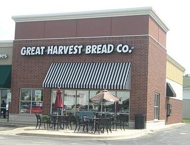 Peoria_Great Harvest Freedom Franchise