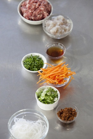 Applying the Culinary Concept of Mise En Place to Business & Life
