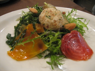 Bread Business Chef: Thoughts on Real Salad