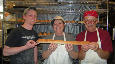 Delafield healthy bakers photo