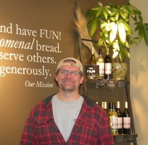 Great Harvest Delafield owner photo