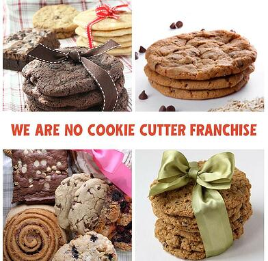 Were_no_cookie_cutter_franchise