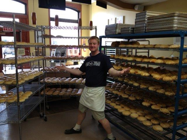 Great Bakeries Are Always Serving Customers' Unmet Needs