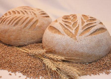 For the Love of Whole Grain Bread