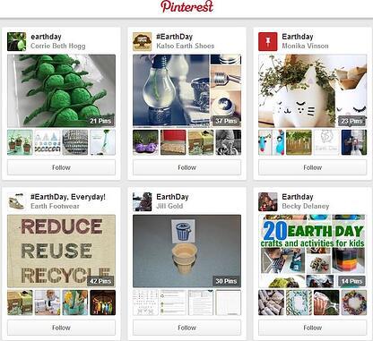 Pinterest_earth_day_boards