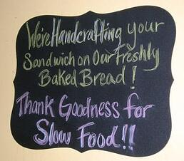 best bakeries make freshly baked bread