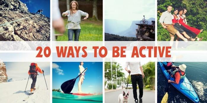 20_fun_ways_to_be_active