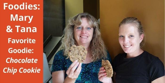 americas favorite cookie