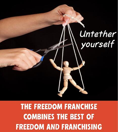 untether_yourself_freedom_franchise_is_best_of_both