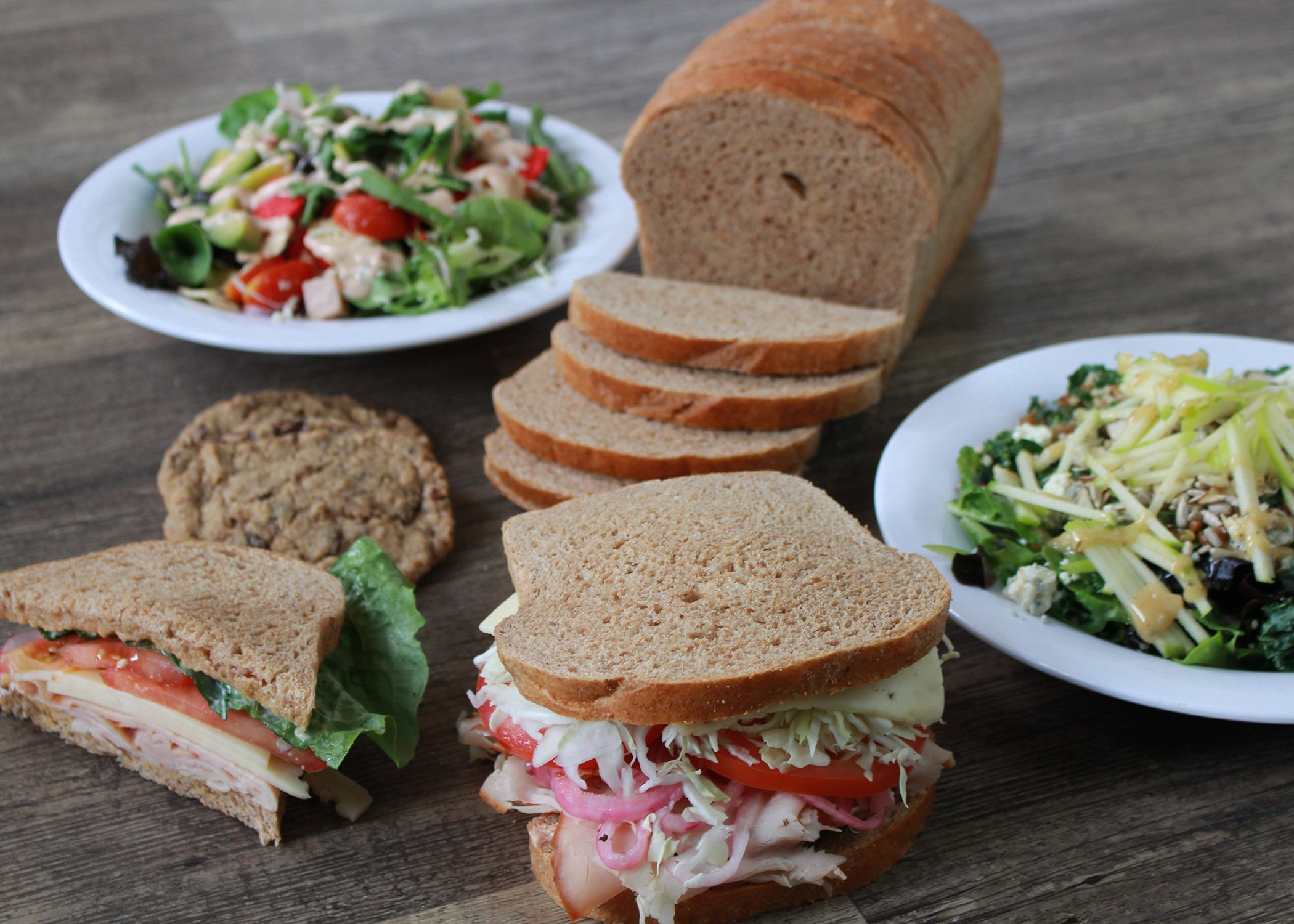 5 Reasons Great Harvest Bread Company is a Slice Above the Rest