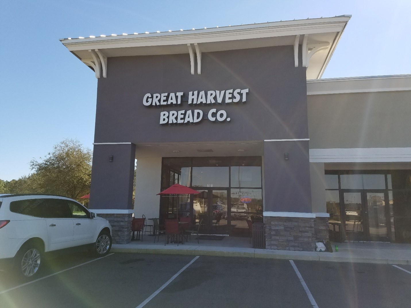 Why Great Harvest Bread Company Has Set Our Sights on the Tampa Market