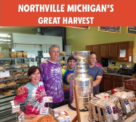 Explore Great Harvest's Staying Power on the Michigan Loop