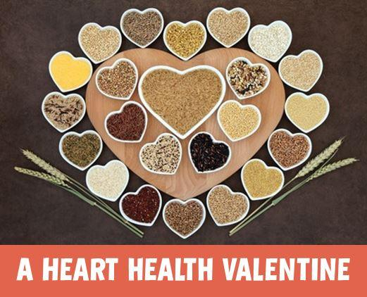 Heart Health is the Perfect Valentine for People We Love