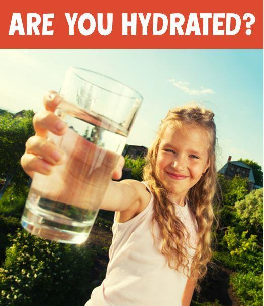 Drinking Enough Water? What You Need to Know About Hydration