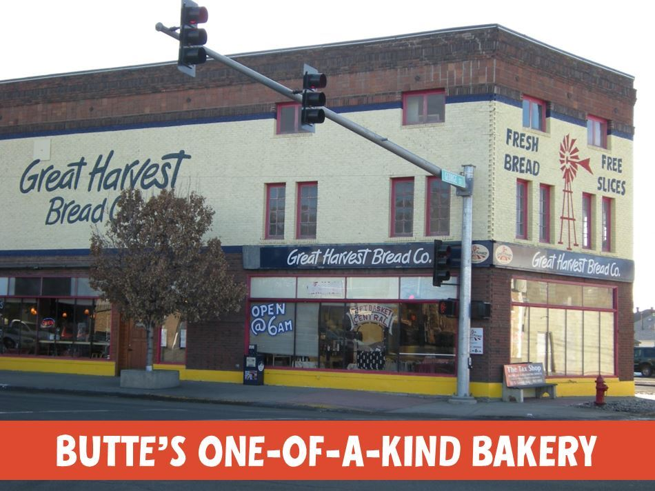 Pay Dirt: How Butte Got Its Perfectly One-of-a-Kind Bakery