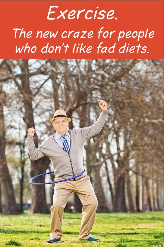 Finally…a Fad Diet I Can Get Behind! It's Not a Fad Or a Diet.