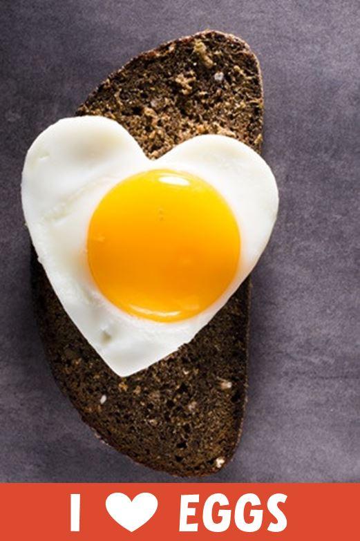 Why Love the Incredible, Edible Egg?