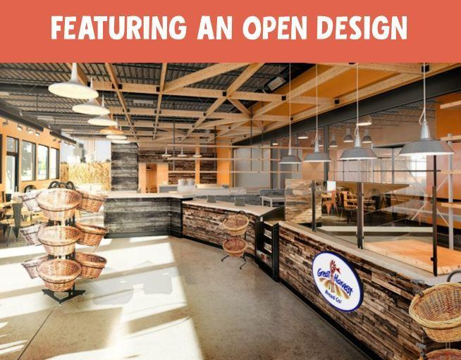 An Early Look at Our Company-Owned Store in Bozeman