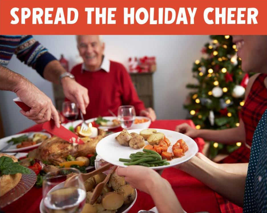 What Can You Do to Help Combat Hunger this Holiday Season?