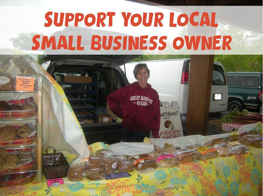 Limited by Labels: When is a Franchise a Small Business?